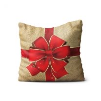 Подарочная подушка, навлочка