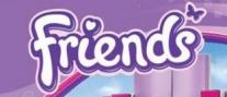 Friends и для девочек
