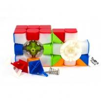 Магнитные кубы и головоломки