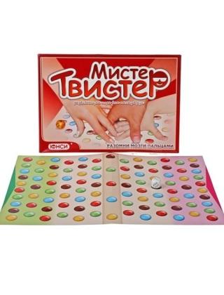 Настольная игра Мистер Твистер