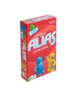 Настольная игра Original Alias компактная версия