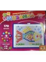 Настольная игра Мозаика детская крупная