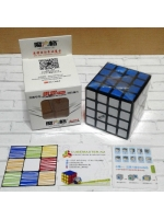 Скоростной кубик Рубика MoFangGe Thunderclap 4x4 62mm