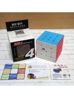Скоростной кубик MoFangGe 4x4 QiYuan (S)