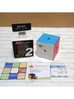 Скоростной кубик Рубика MoFangGe 2x2 QiDi S