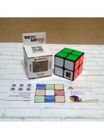 Скоростной кубик Рубика MoYu  MoFangJiaoShi MF2S 2х2