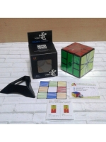 Скоростной Кубик QiYi X-Man Design Volt Square-1 Скваер Икс мен