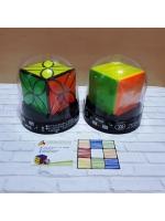 Скоростная головоломка MoFangGe Clover Cube