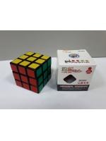 Скоростной кубик Рубика ShengShou 3x3 Mini LingLong 46mm