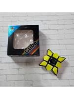Спиннер и куб 1х3х3 в одном Cube