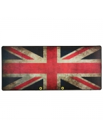 Мат Yuxin Британский флаг