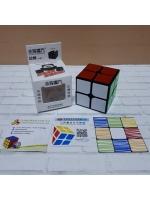 Кубик Рубика MoYu 2x2 GuanPo (ГуанПо)