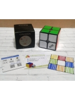 Скоростной кубик Рубика 2х2 MoYu MoHuanShouSu ChuWen