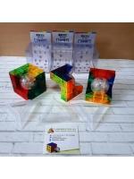 Головоломка MoYu MFJS Geo Cube ГеоКуб