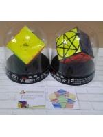 Скоростная головоломка QiYi MoFangGe Pentacle Cube