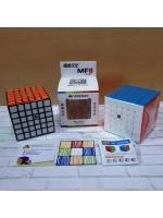 Уценка Скоростной кубик Рубика MoYu MoFangJiaoShi MF6 6x6
