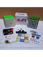 Скоростной кубик Рубика MoYu 6x6x6 AoShi GTS