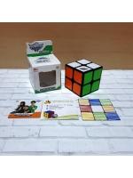 Скоростной кубик Рубика Cyclone Boys 2x2 FeiZhi