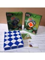 Змейка Рубика (48 блоков)