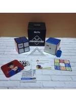 Скоростная головоломка Moyu SenHuan Zhanlang 2x2 Cube