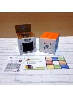 Скоростной кубик Рубика YuXin Black Kirin 3x3