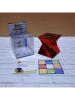Скоростная головоломка MoYu MoFangJiaoShi Windmill DNA Cube