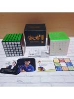 Скоростной кубик Рубика MoYu AoShi 6x6 GTS M