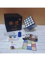 Скоростной кубик Рубика MoYu AoSU 4x4 GTS2 M