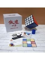 Скоростной кубик Рубика MoYu AoSU 4x4 GTS2