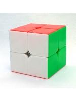 Скоростной кубик Рубика YJ RuiPo 2x2