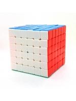 Скоростной кубик Рубика YJ RuiShi 6x6
