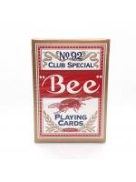 Игральные карты Bee No.92 Club Special