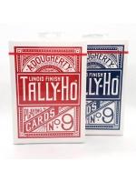 Игральные карты Tally-Ho Circle Back