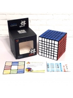 Скоростной кубик QiYi X-Man Spark 7x7