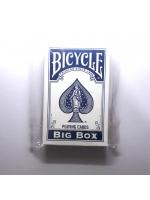 Игральные карты Bicycle Big Box