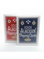 Игральные карты Aladdin 1001