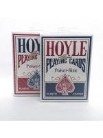 Игральные карты Hoyle Poker Size