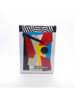 Карты Superfly Stardust Playing Cards