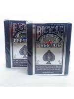 Игральные карты Bicycle Prestige