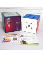 Скоростной кубик YJ YuLong V2 M 3x3