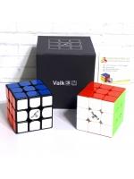 Скоростной кубик QiYi Valk 3 M 3х3