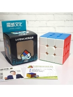 Скоростной кубик Moyu MoFangJiaoShi MeiLong 3х3