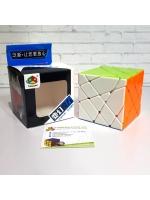 Скоростная головоломка Fanxin 4x4 Axis Cube