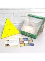 Скоростная головоломка YJ Petal Pyraminx