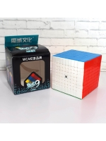 Скоростной кубик MoYu MoFangJiaoShi MeiLong 9x9