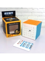 Скоростной кубик QiYi MoFangGe QiFan S 6x6