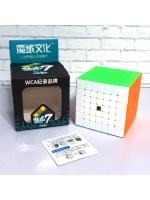 Скоростной кубик MoYu MoFangJiaoShi MeiLong 7x7