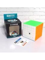 Скоростной кубик MoYu MoFangJiaoShi MeiLong 6x6