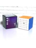 Скоростной кубик YJ YuShi V2 M 6x6