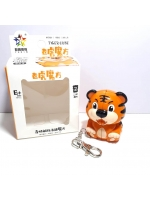 Брелок YuXin Mini Tiger 2x2 Keychain